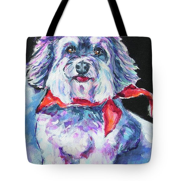Chico Tote Bag