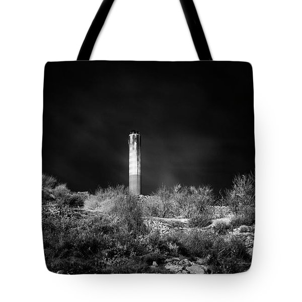 Chim-chim Cher-ee Tote Bag