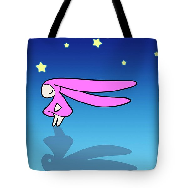 Chobits Tote Bag