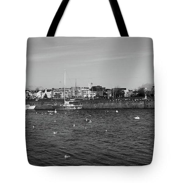 Claddagh  Tote Bag