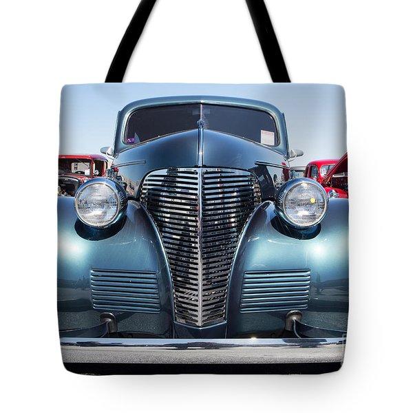 Classic 1939 Chevrolet Tote Bag
