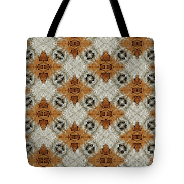 Clout -04- Tote Bag