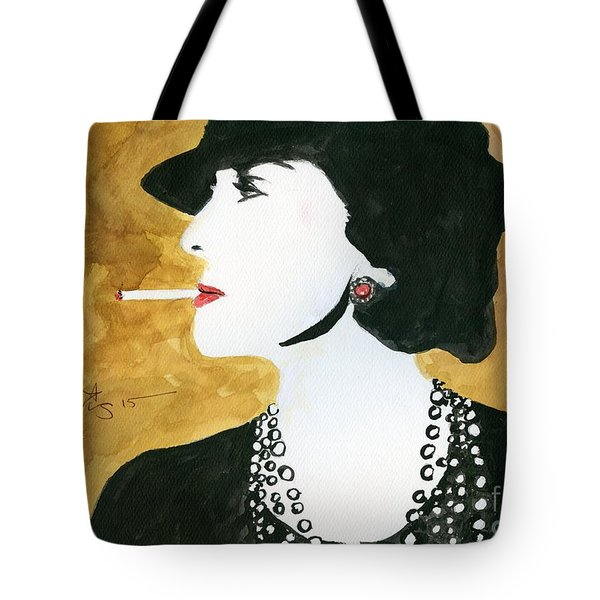 Coco Tote Bag