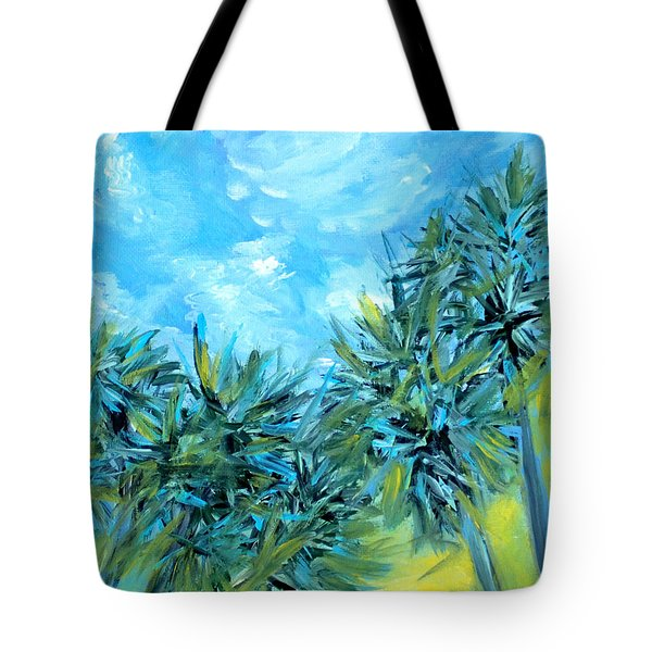 Collection Art  For Health And Life. Painting 10  Tote Bag