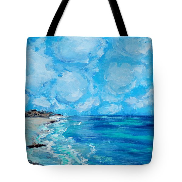 Collection. Art For Health And Life. Painting 4 Tote Bag