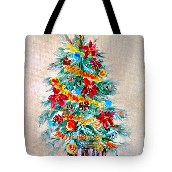 Collection Art For Health And Life. Painting 7 Tote Bag