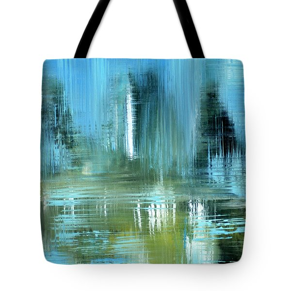 Original For Sale. Collection Art For Health And Life. Painting 9 Tote Bag