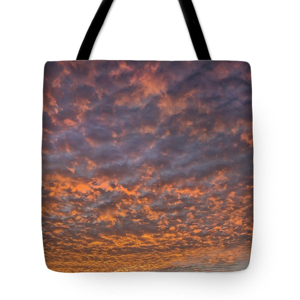Tote Bag featuring the photograph Colorful by Wanda Krack