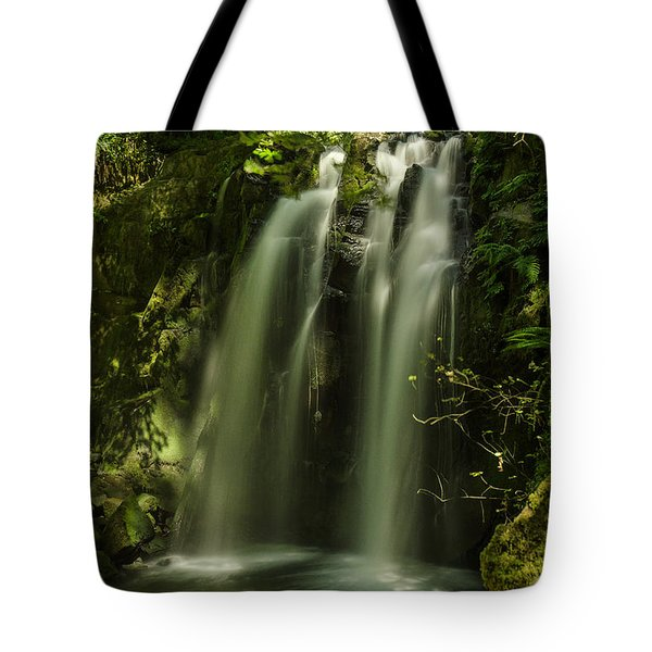 Cool Down Tote Bag