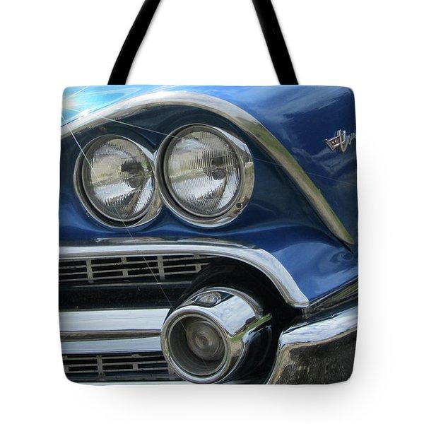 Coronet Eyes Tote Bag