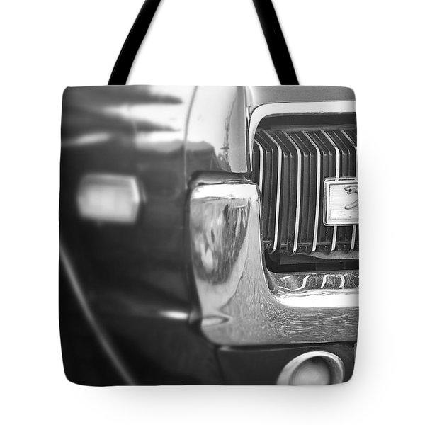 Cougar Time Tote Bag