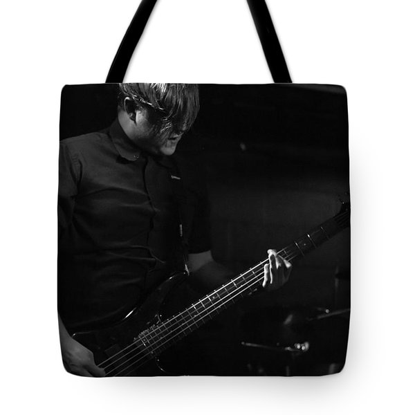 Countermeasures Tote Bag