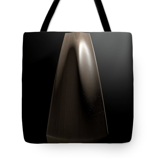Cricket Bat Dark Tote Bag