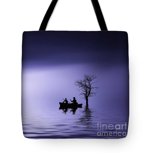 Tote Bag featuring the photograph Cruise by Bess Hamiti