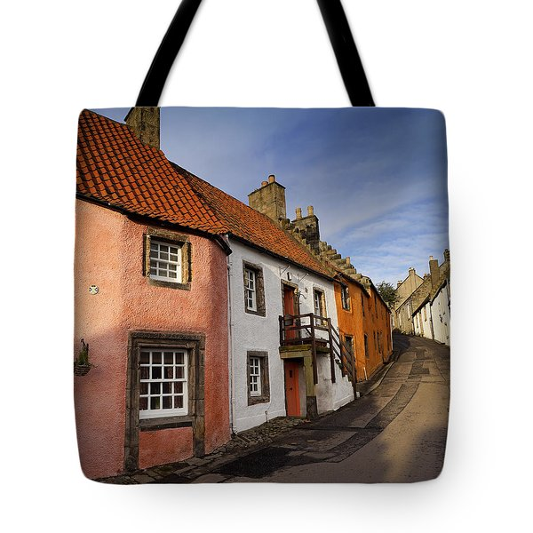 Culross Tote Bag