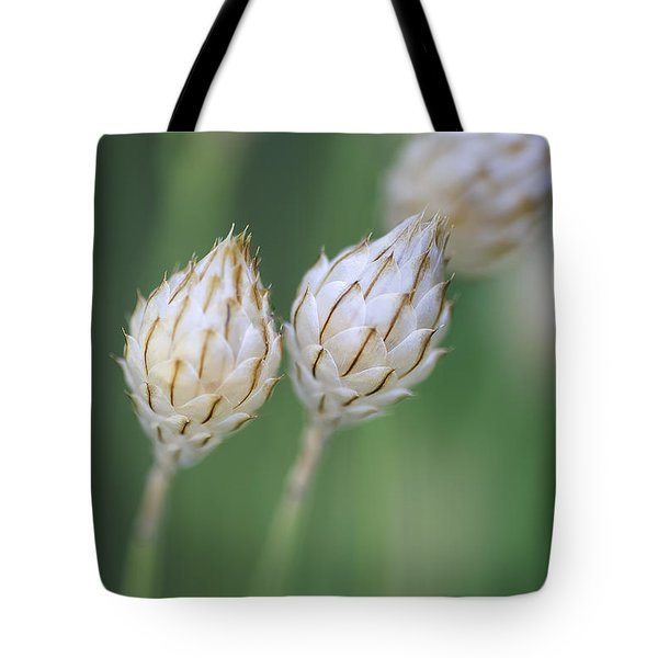 Tote Bag featuring the photograph Cupid's Dart by Richard J Thompson