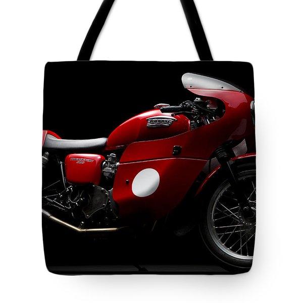 Custom Thruxton Tote Bag