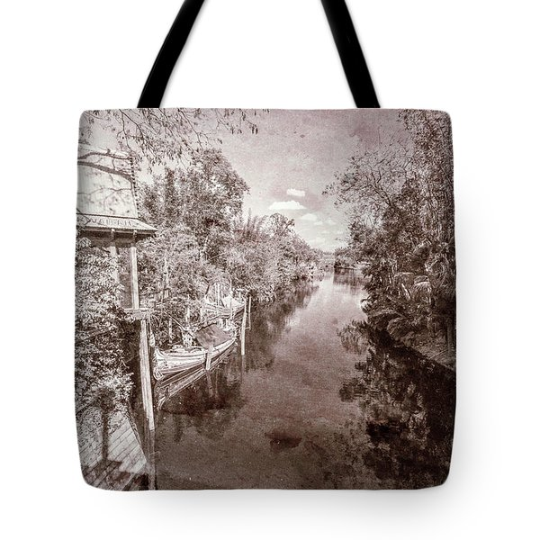 Tote Bag featuring the photograph D Abstract Photography by Kevin Blackburn