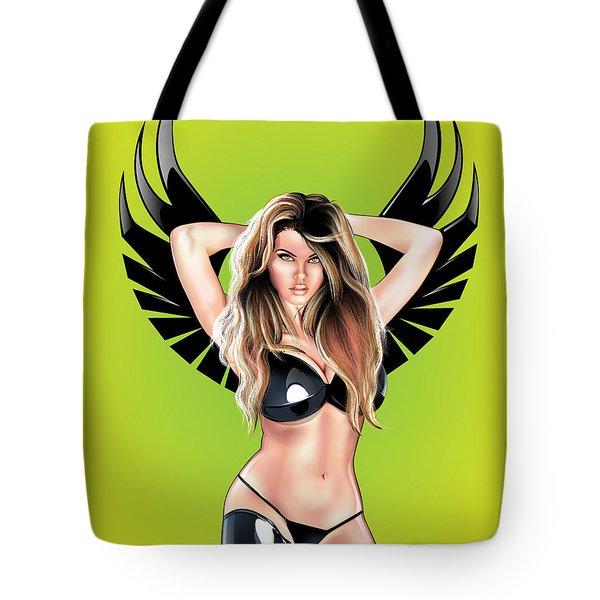 Dana Tote Bag