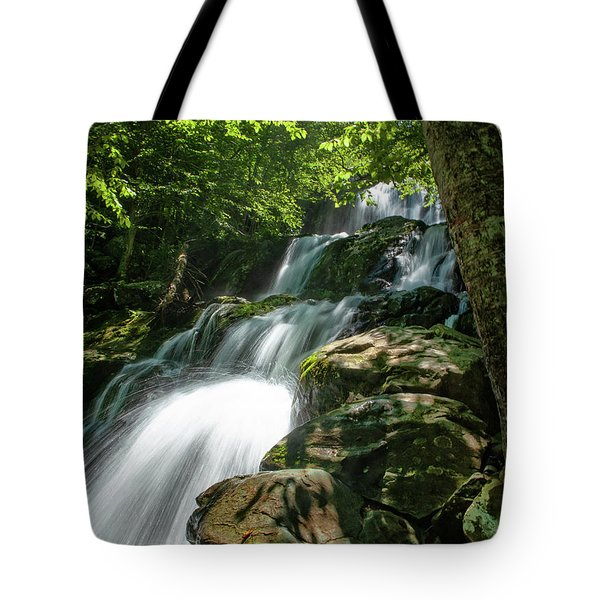 Dark Hollow Falls 1 Tote Bag