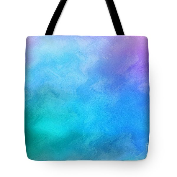 Daydreamer Tote Bag by Krissy Katsimbras