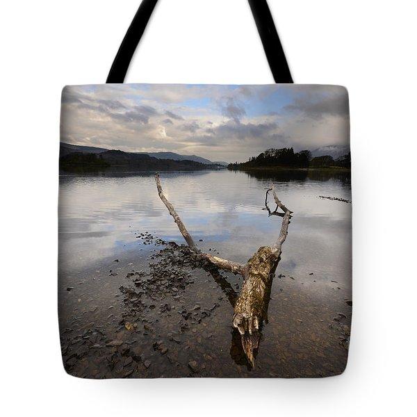 Derwentwater Tote Bag