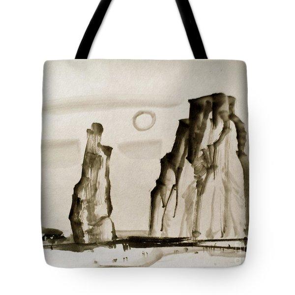 Desert 15050050fy Tote Bag