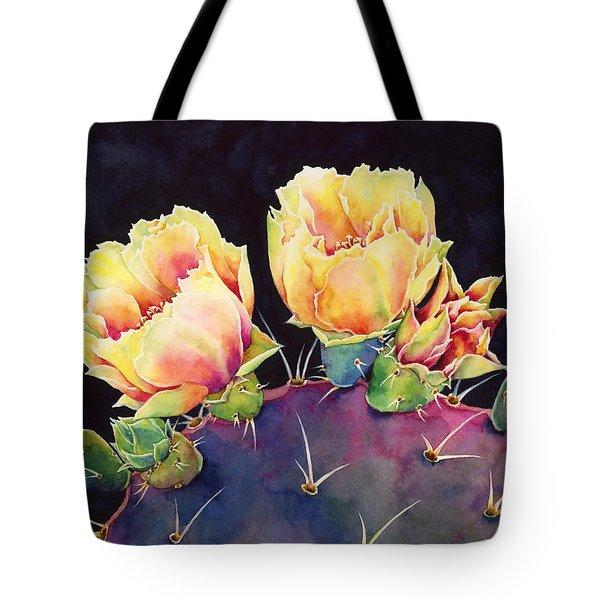 Desert Bloom 2 Tote Bag