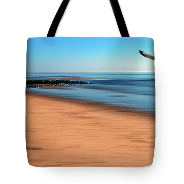 Tote Bag featuring the photograph Desire Light  by Hannes Cmarits