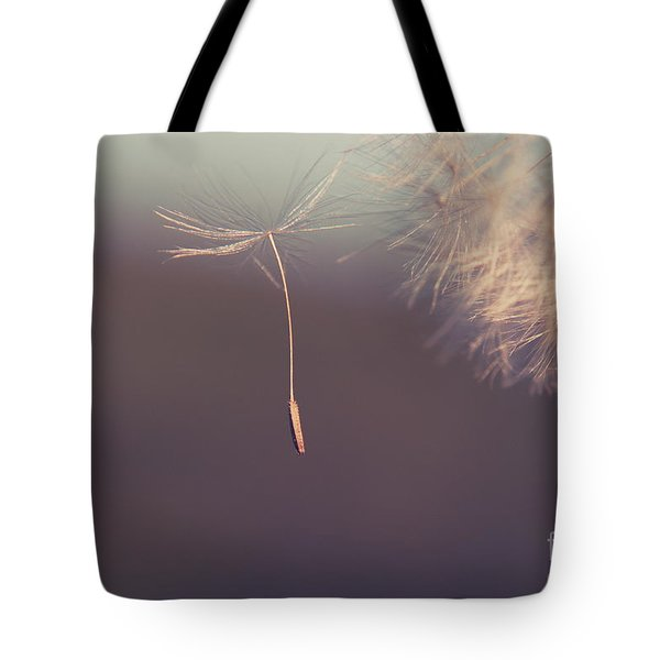 Detachement Tote Bag by Aimelle