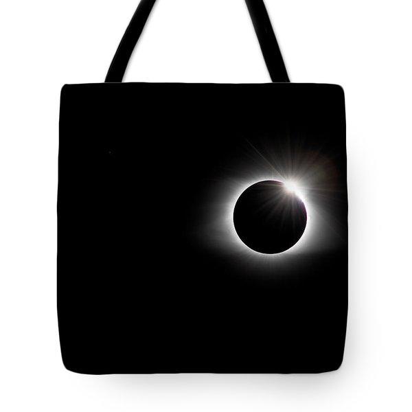 Diamond Ring  Tote Bag
