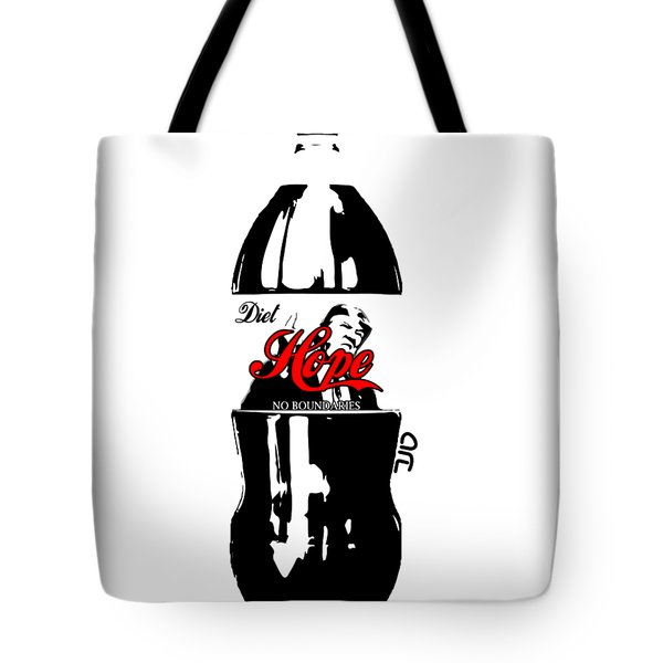 Diet Hope Tote Bag