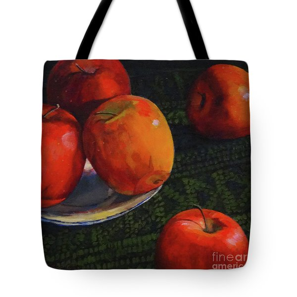 Don't Worry About Fitting In Tote Bag