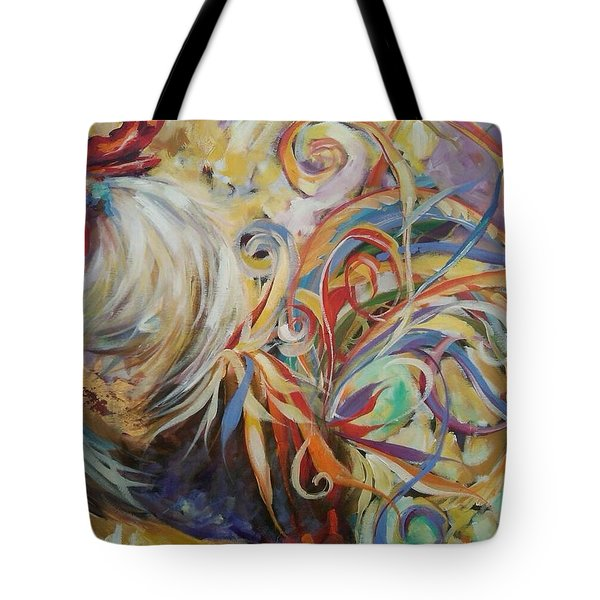 Doodle Do Tote Bag