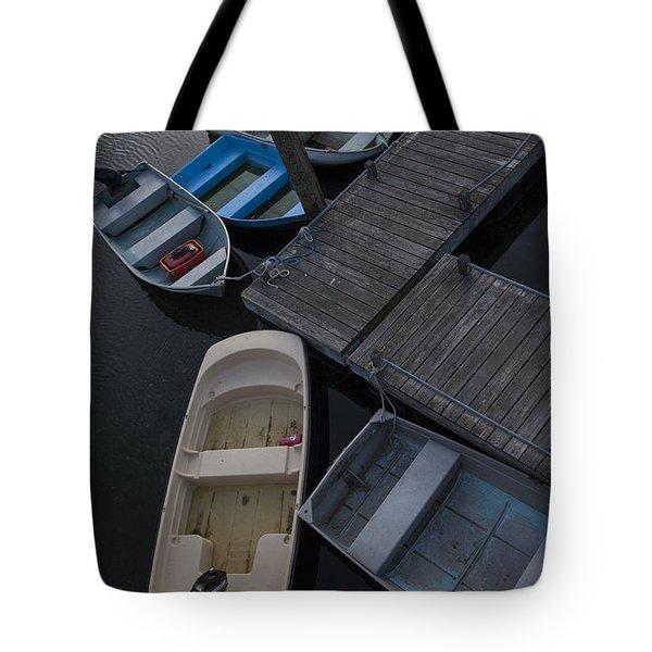Dories Tote Bag