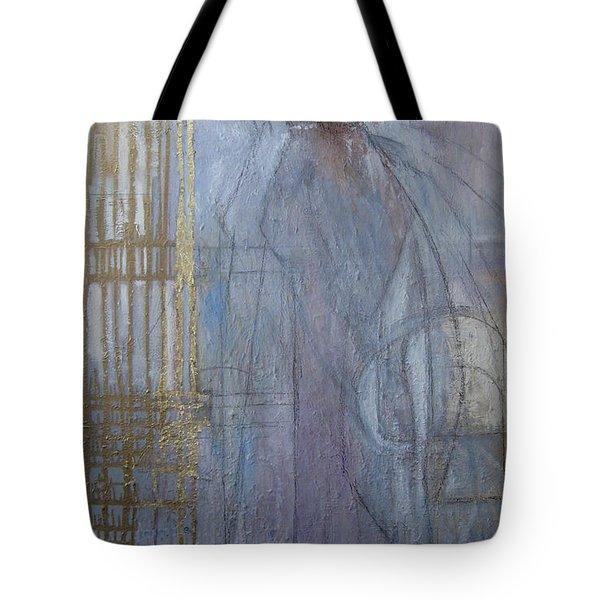 Double Aspect Tote Bag