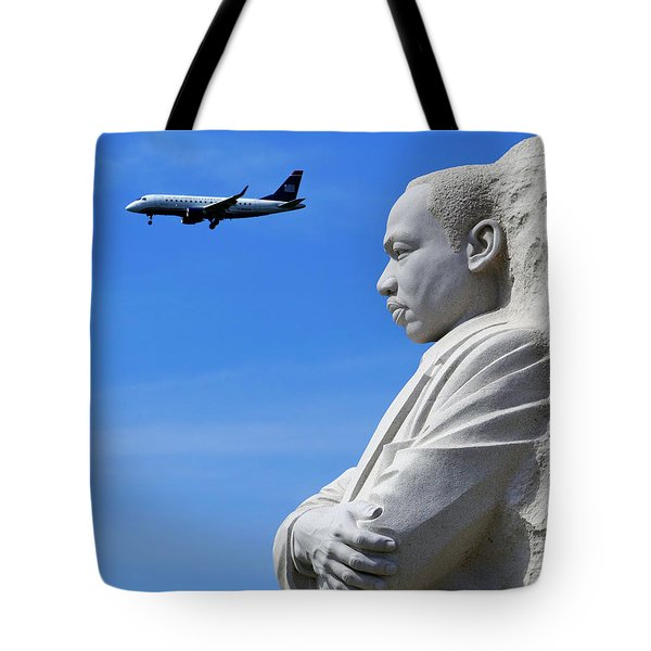 Tote Bag featuring the photograph Dream by Skip Hunt