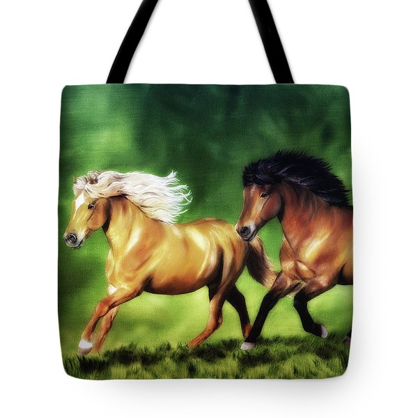 Dream Team Tote Bag
