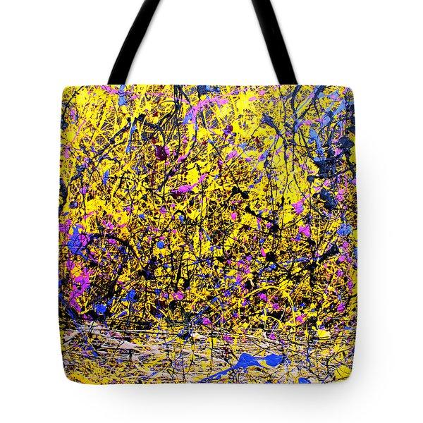 Dripx 1 Tote Bag