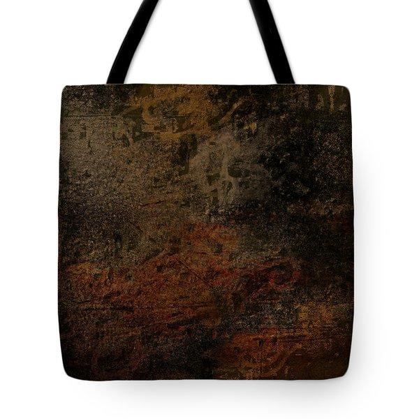 Earth Texture 2 Tote Bag