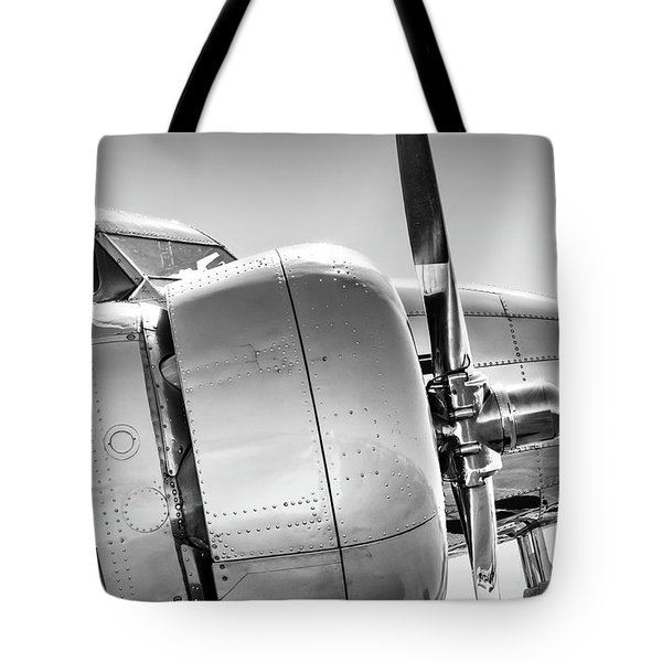 Electra Profile Tote Bag