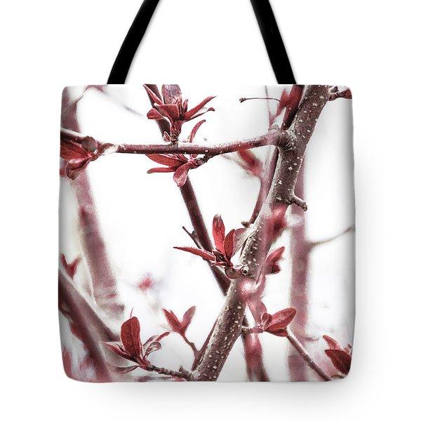 Emerge -  Tote Bag