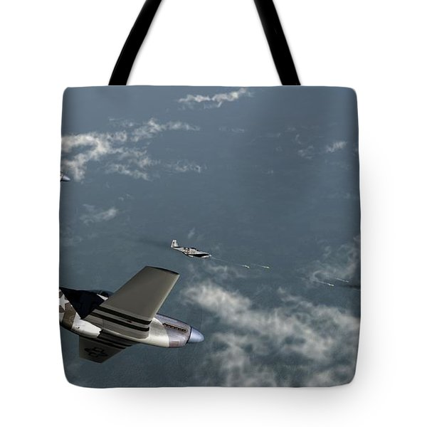 Engagement Party Tote Bag