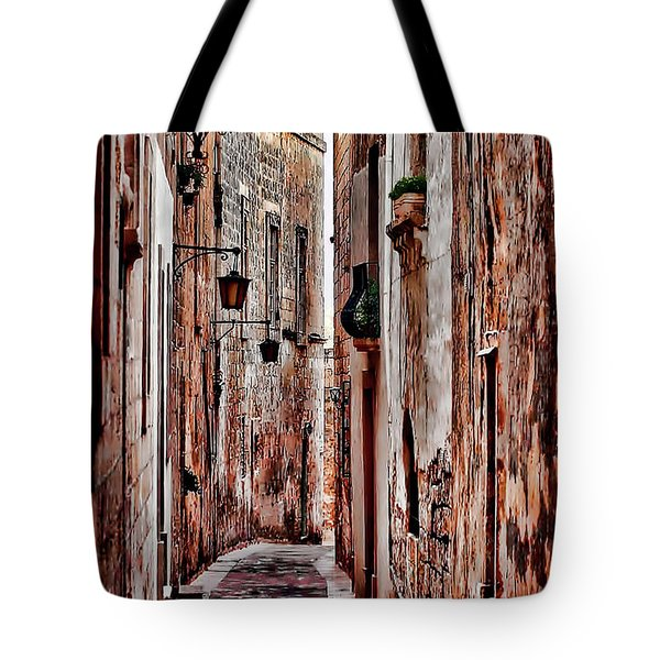 Tote Bag featuring the photograph Etched In Stone by Tom Prendergast