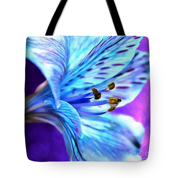 Every Waking Moment Tote Bag
