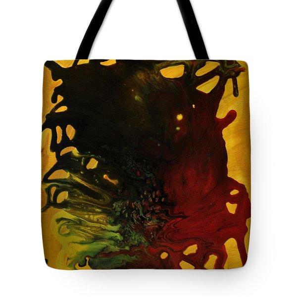 Experiment II Tote Bag