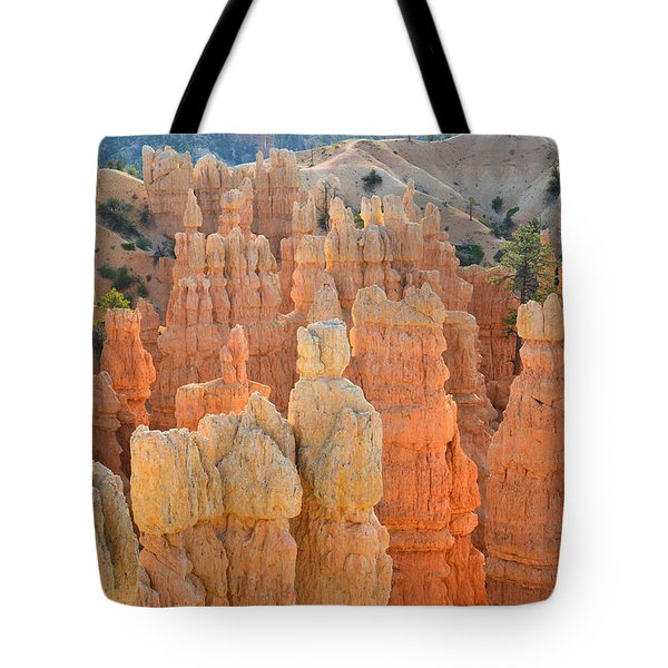 Fairyland Canyon Tote Bag