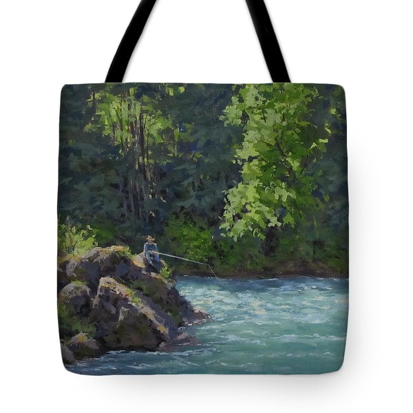 Favorite Spot Tote Bag