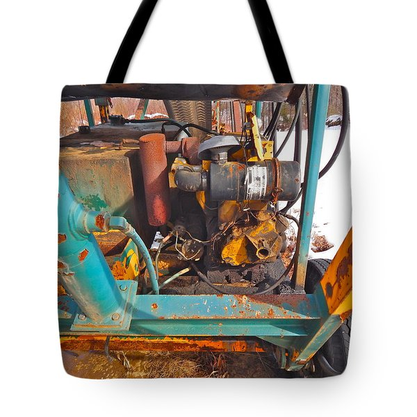 Feb 2016 33 Tote Bag