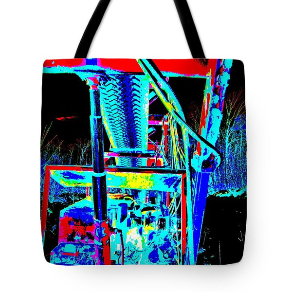 Feb 2016 35 Tote Bag